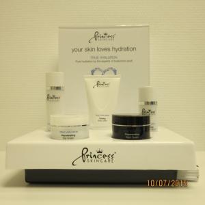 pr skin care